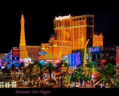 Las Vegas Nevada, Estados Unidos de América.