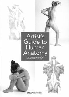 In this comprehensive guide, Giovanni Civardi combines his stunning anatomical drawings with annotations explanatory photographs and concise theory to offer the learning artist an accessible yet incredibly informative approach to understanding and drawing the human form. Got Books, Books To Read, Friends Show, Best Friends, Penguin Classics, Human Anatomy, Life Drawing, Book Publishing, Great Artists