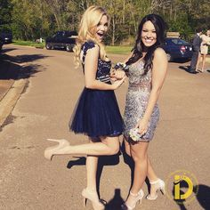 Olivia Holt: Prom Photos | I Didn't Do It Deets