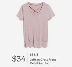 SPRING STITCH FIX TRENDS! Get ready for Spring 2017 with these March outfit and style inspiration photos. Gorgeous hand picked outfits by your personal stylist. Start Now 1.Click Referral Pin 2.Create Style Profile 3. Schedule your first fix 4. Enjoy fabulous fashion!#StitchfixAffiliate #Sponsored