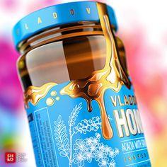 Packaging Inspiration — SHUMI LOVE DESIGN ™ Valerii Sumilov