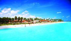 Dominican Republic #beach