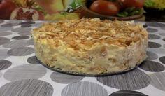 Торта Наполеон с готови кори - Рецепта. Как да приготвим Торта Наполеон с готови кори. Кликни тук, за да видиш пълната рецепта.