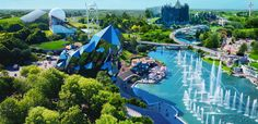 To get over  why not win a trip to the amazing Futuroscope Theme Park in France courtesy of Mr Green! Attraction, Brittany Ferries, Holidays France, Property France, Park Around, Win A Trip, France Travel, Places To See, Trip Advisor