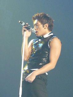 Legend of Rainism Asia Tour (2009).