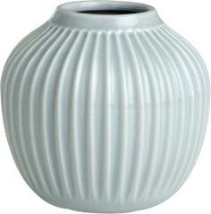 Kähler Hammershøi vase 12,5 cm. mintgrøn