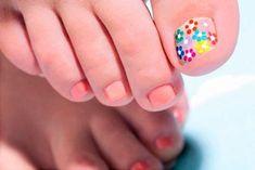 Cómo diseñar las uñas de los pies - 7 pasos - unComo