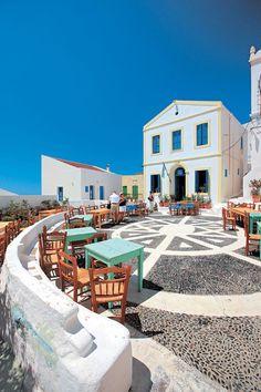 Nisiros, Greece°°