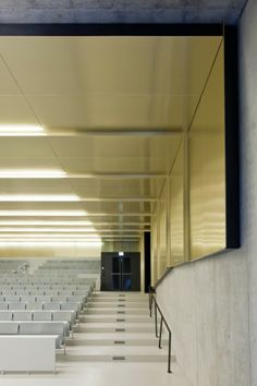 Department Building Waehringerstrasse 29 / NMPB Architekten