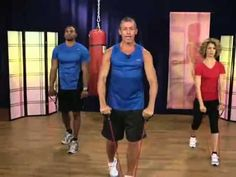 Resistance Band Workout - YouTube