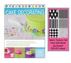 15 Best Cake Decorating Sites Ideas