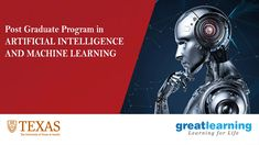 Get certificate from top ranked worldwide Artificial Intelligence University - Texas at Austin