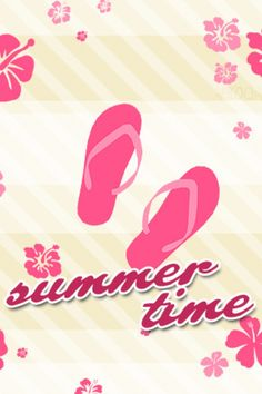 Summer is finally here!!!!!