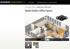 Meilleur logiciel de plan de maison et d'aménagement intérieur Desktop Screenshot, Space, Modern, House, Design, Home Decor, Kitchen, Interiors, Computer Science