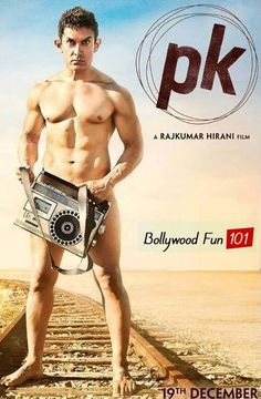 #Amirkhan next movie P.K......Rate This Poster......Need Maximum Share http://goo.gl/R2meHd