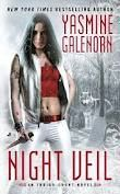 night veil - book 2 of the night myst series by yasmine galenorn Yasmine Galenorn, All The Way, Book Quotes, Book Worms, Veil, Night, Books, Libros, Veils