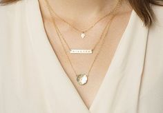 Wearing  A Beautiful Necklaces Ema have choosen a beautiful nacklace for a special occasion. http://www.sheistheone.ch/