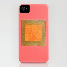 Color Study_9 - iPhone Case by Garima Dhawan