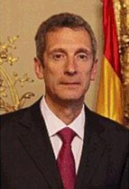 Los Verdes del Corredor del Henares: España: El ex director general socialista José de la Mata sustituirá al juez Pablo Ruz en la Audiencia Nacional
