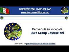 Imprese Edili Nichelino, Euro Group Impresa Edile di Costruzioni