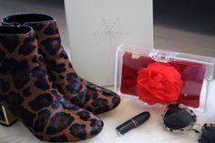 NEW IN | Charlotte Olympia Flowering Pandora Bag + Giveaway