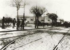 1914 - Rua 25 de Março.