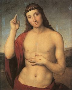 Fan account of Italian artist, Raphael. Together with Michelangelo and Leonardo da Vinci, he forms the traditional trinity of great masters of the Renaissance. Italian Painters, Italian Artist, Raphael Paintings, Art Paintings, Andrea Mantegna, High Renaissance, Renaissance Artists, Sao Paulo, Renaissance