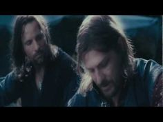 Lord Of The Rings (Boromirs Death Scene) & Extended Boromir Scenes / HD - YouTube
