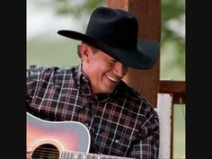 George Strait River Of Love