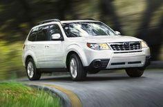 Subaru Recalls Roughly 200,000 Vehicles for Brake Line Corrosion