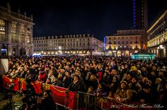 Un pò di tutto del Natale a Torino