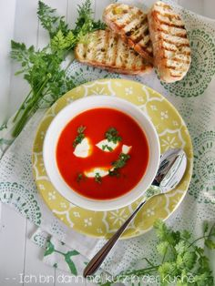 {Blogevent} Meine Gute-Laune-Suppe