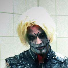 John him with korn. Nu Metal, Black Metal, Kerry King, Killswitch Engage, John 5, Extreme Metal, Power Metal, Rob Zombie, Marilyn Manson