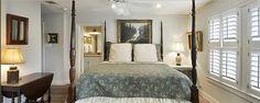 Adams House Bed & Breakfast - Austin, TX
