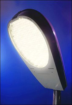 LED Street Lights are Coming : TreeHugger