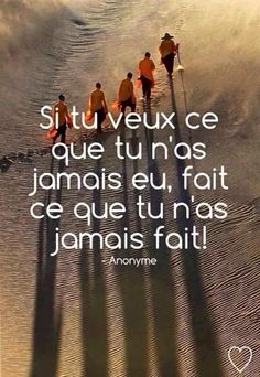 French proverbs, quotes francais, belles phrases, quote of the day, best quotes Mantra, Positive Attitude, Positive Quotes, Words Quotes, Life Quotes, Sayings, Quote Citation, French Quotes, Learn French
