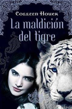 Tiger's Curse Spanish cover
