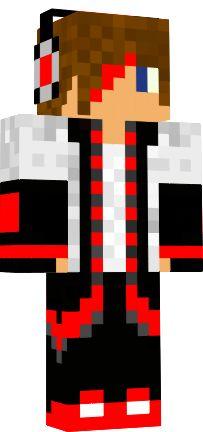 Best Minecraft Skins Images On Pinterest Minecraft Skins All - Minecraft skins fur wii
