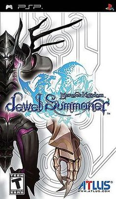 Monster kingdom : Jewel Summoner