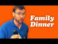 Pittsburgh Dad: Family Dinner