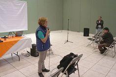 """Sesión de preguntas y respuestas, Mtra. Hilda Bustamante, Simposio: """"Transformación Educativa: Reflexiones transdisciplinarias sobre la mediación tecnológica en educación"""", Eje temático I: """"Panorama de la educación: necesidades y posibilidades de la transformación"""", 25 de septiembre, """"II Congreso Internacional de Transformación Educativa Alternativas para Nuevas Prácticas Educativas"""", del 23 al 26 de septiembre de 2015, ciudad de Tlaxcala."""