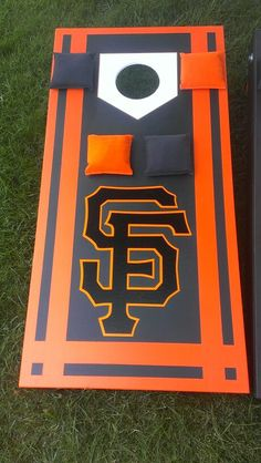 SF Giants Set. Completed 5/17/14.