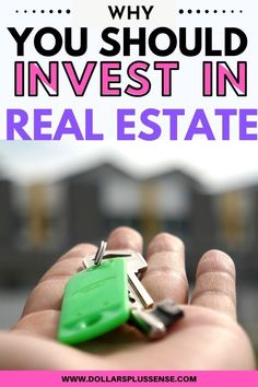 There are so many amazing reasons to invest in real estate. In this article, I will show you the top 10 reasons you should invest in real estate. Real estate is a great investment that can help build true wealth over time. Consider making real estate a part of your investment portfolio if you hope to reach financial freedom in the future Read my top reasons for investing in real estate. Free Grants, Grant Money, Capital Gains Tax, Best Online Jobs, Multiple Streams Of Income, Investment Portfolio, Investing In Stocks, Finance Blog, Real Estate Investor