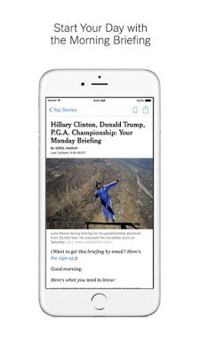Download NYTimes IPA For iOS