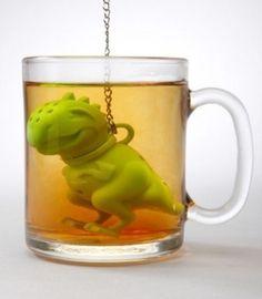 Tea Rex hahahaha