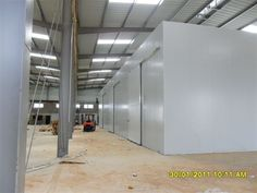 Africhill specializes in the design, manufacture and installation of high quality, modular cold and freezer rooms, cold stores in South Africa. Insulated Panels, Basic Tools, Freezer, Refrigerator, Storage Spaces, Cold, Product Presentation, Rooms