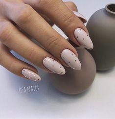 Try some of these designs and give your nails a quick makeover, gallery of unique nail art designs for any season. The best images and creative ideas for your nails. Gorgeous Nails, Perfect Nails, Pretty Nails, Ongles Beiges, Hair And Nails, My Nails, Crome Nails, Matte Acrylic Nails, Stylish Nails