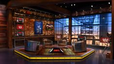 ESPN Studio G | NewscastStudio