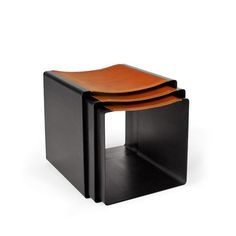 Want!  Flex Stools Set Of 3 now featured on Fab.