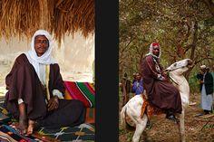 Les archers peuls de Centrafrique